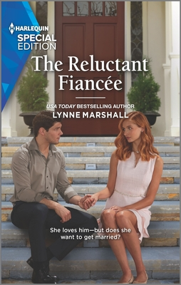 The Reluctant Fiancée by Lynne Marshall