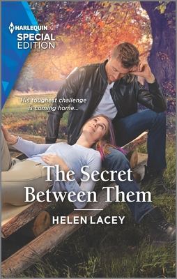 * Review * THE SECRET BETWEEN THEM by Helen Lacey