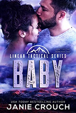 * Review * BABY by Janie Crouch
