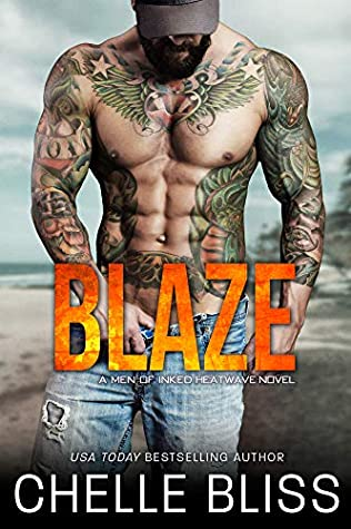 Blaze by Chelle Bliss