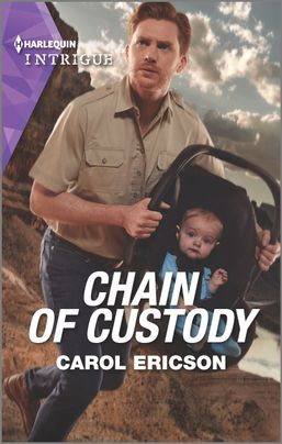 * Review * CHAIN OF CUSTODY by Carol Ericson