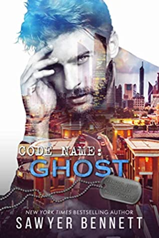 * Release Blast/Review * CODE NAME: GHOST by Sawyer Bennett