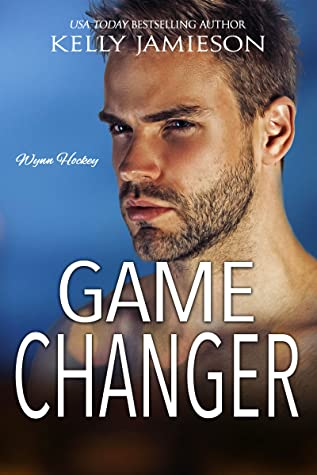 * Release Blitz/Review * GAME CHANGER by Kelly Jamieson
