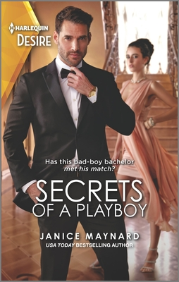 Secrets of a Playboy by Janice Maynard