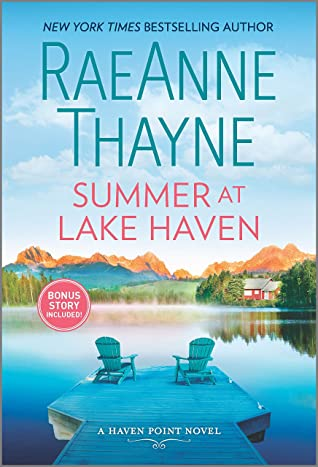 * Review * SUMMER AT LAKE HAVEN by RaeAnne Thayne