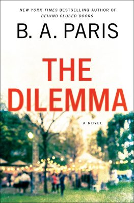 The Dilemma by