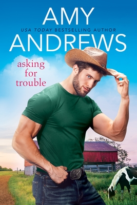 * Review * ASKING FOR TROUBLE by Amy Andrews