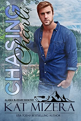 * Release Blast/Review * CHASING CHARLI by Kat Mizera
