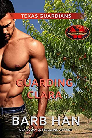 * Review * GUARDING CLARA by Barb Han