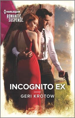 * Review * INCOGNITO EX by Geri Krotow