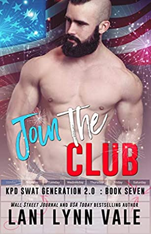 * Release Blast/Review * JOIN THE CLUB by Lani Lynn Vale