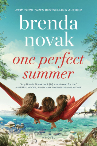 * Review * ONE PERFECT SUMMER by Brenda Novak