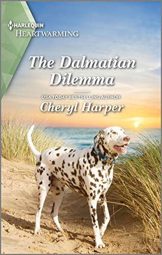 * Review * THE DALMATION DILEMMA by Cheryl Harper