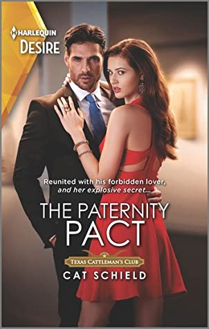 * Review * THE PATERNITY PACT by Cat Schield