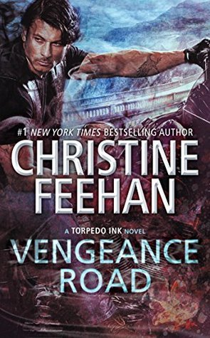 * Review * VENGEANCE ROAD by Christine Feehan