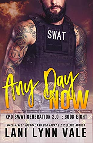 * Release Blast/Review * ANY DAY NOW by Lani Lynn Vale