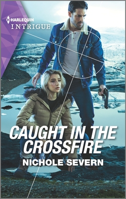 * Review * CAUGHT IN THE CROSSFIRE by Nichole Severn