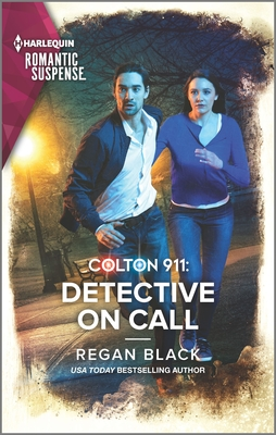 Detective on Call by Regan Black