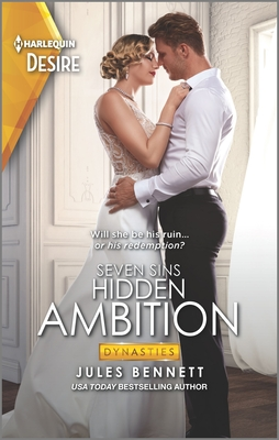 * Review * HIDDEN AMBITION by Jules Bennett