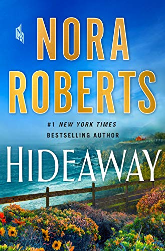 * Review * HIDEAWAY by Nora Roberts
