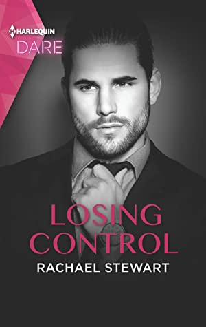 * Review * LOSING CONTROL by Rachael Stewart