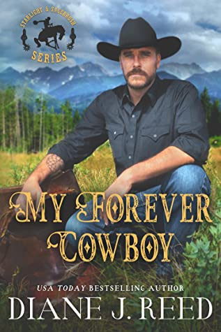 My Forever Cowboy by Diane J. Reed