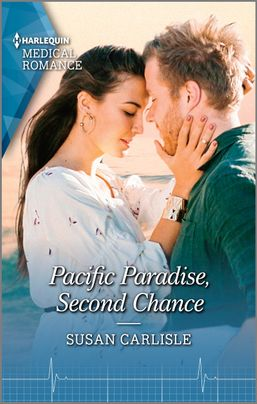 * Review * PACIFIC PARADISE, SECOND CHANCE by Susan Carlisle