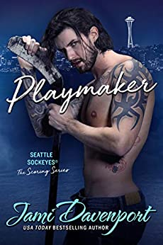* Review * PLAYMAKER by Jami Davenport
