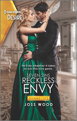 Reckless Envy by Joss Wood
