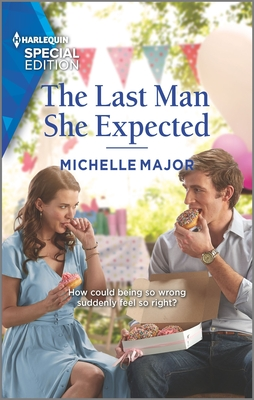 * Review * THE LAST MAN SHE EXPECTED by Michelle Major