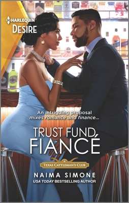 * Book Tour/Review/Excerpt/Giveaway * TRUST FUND FIANCE by Naima Simone