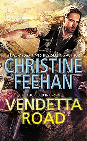 * Review * VENDETTA ROAD by Christine Feehan