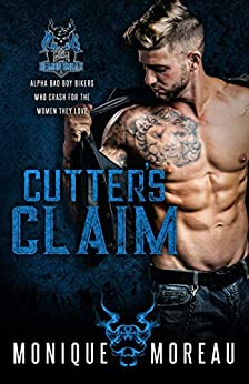 Cutter's Claim by Monique Moreau