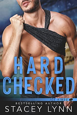 Hard Checked by Stacey Lynn