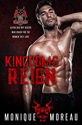 Kingdom's Reign by Monique Moreau