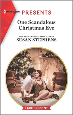 * Review * ONE SCANDALOUS CHRISTMAS EVE by Susan Stephens