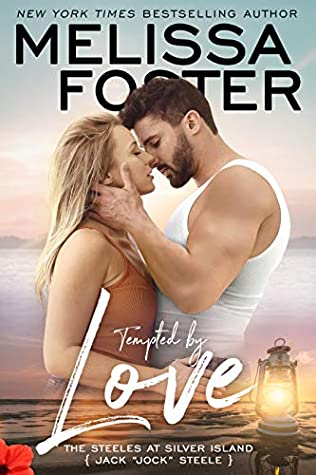Tempted by Love by Melissa Foster