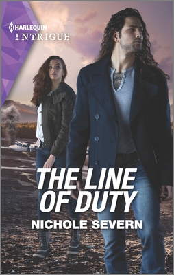 * Review * THE LINE OF DUTY by Nichole Severn