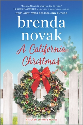 * Review * A CALIFORNIA CHRISTMAS by Brenda Novak