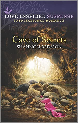 * Review * CAVE OF SECRETS by Shannon Redmon