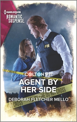 Agent By Her Side by Deborah Fletcher Mello