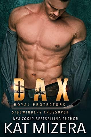 DAX by Kat Mizera