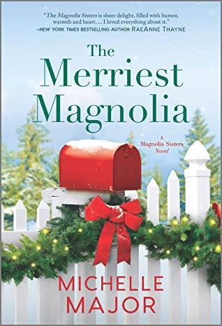 The Merriest Magnolia by