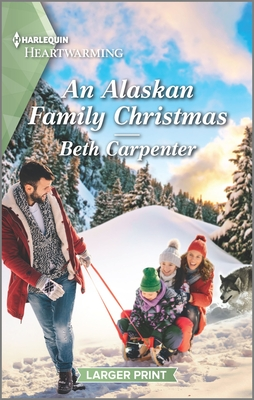* Release Blast/Review/Giveaway * AN ALASKAN FAMILY CHRISTMAS by Beth Carpenter