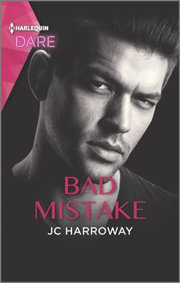 * Review * BAD MISTAKE by JC Harroway