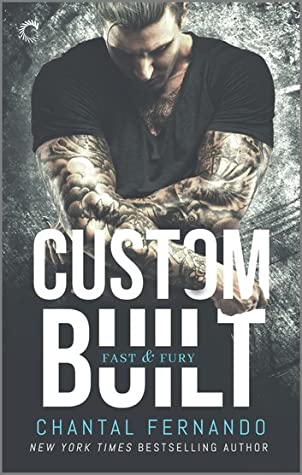 * Release Blast/Review * CUSTOM BUILT by Chantal Fernando