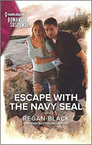 Escape with the Navy SEAL by Regan Black