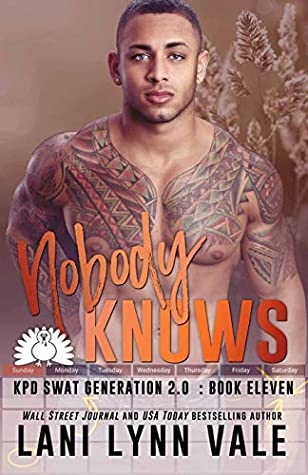 Nobody Knows by Lani Lynn Vale