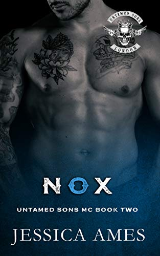 Nox by Jessica Ames