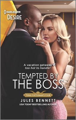 * Review * TEMPTED BY THE BOSS by Jules Bennett